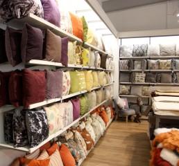 Cushions at Jane Plum